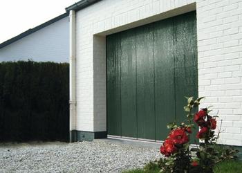 Faites le choix d 39 une porte de garage de qualit for Garage automobile montlucon